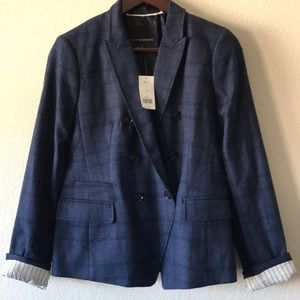 Banana Republic women's blazer size 4